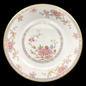 ROYAL DOULTON Canton - 75 Pieces