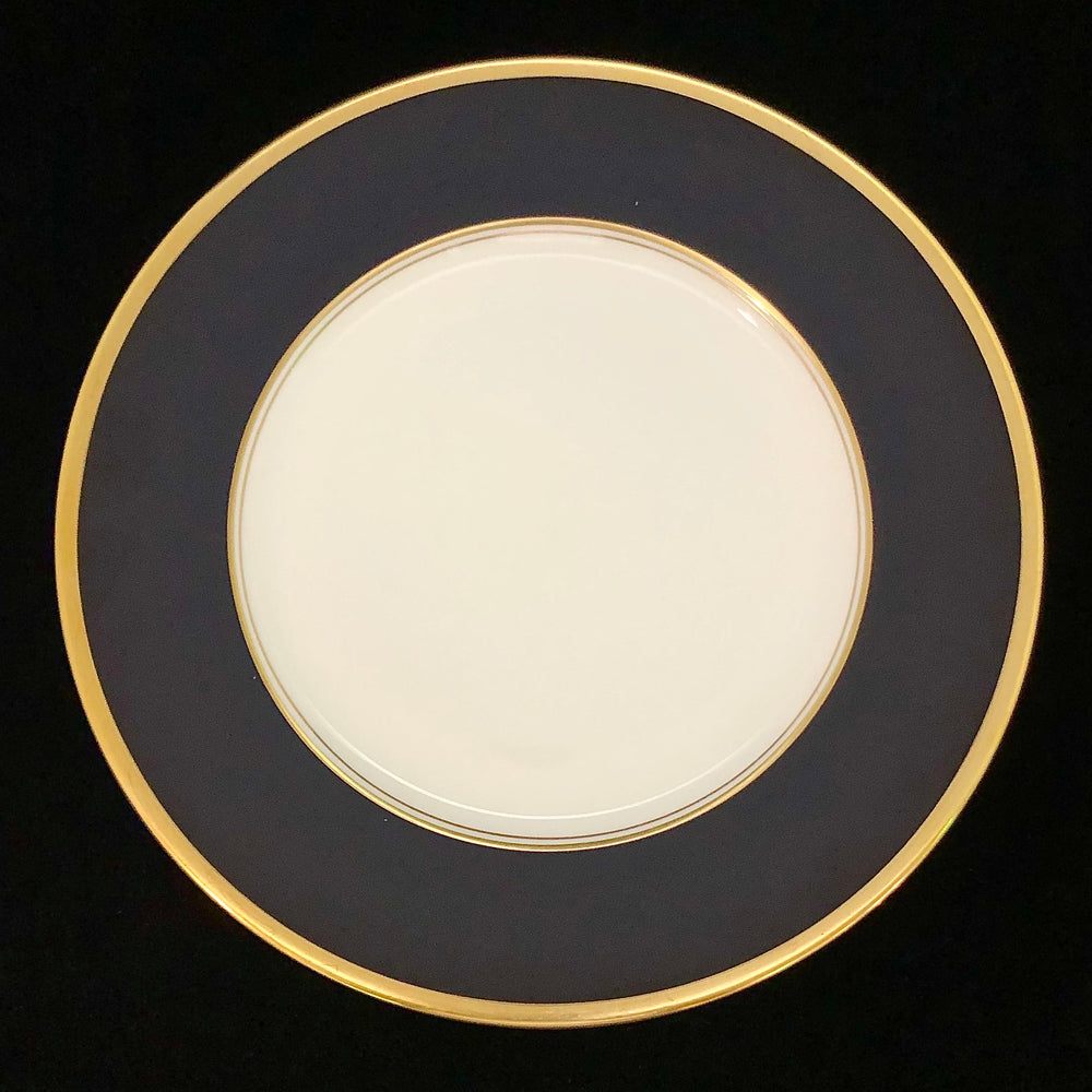 COALPORT Athlone Brown - 8 Place Settings +