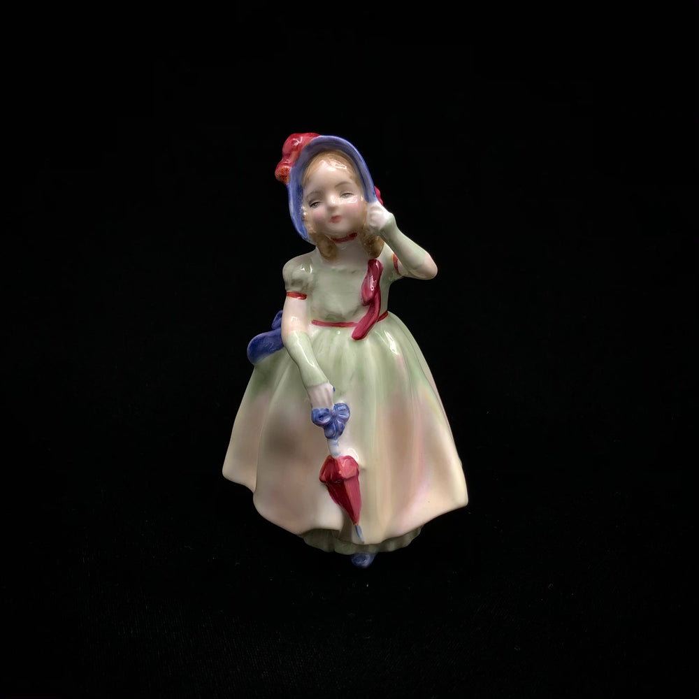 Load image into Gallery viewer, ROYAL DOULTON Babie HN 1679 Figurine