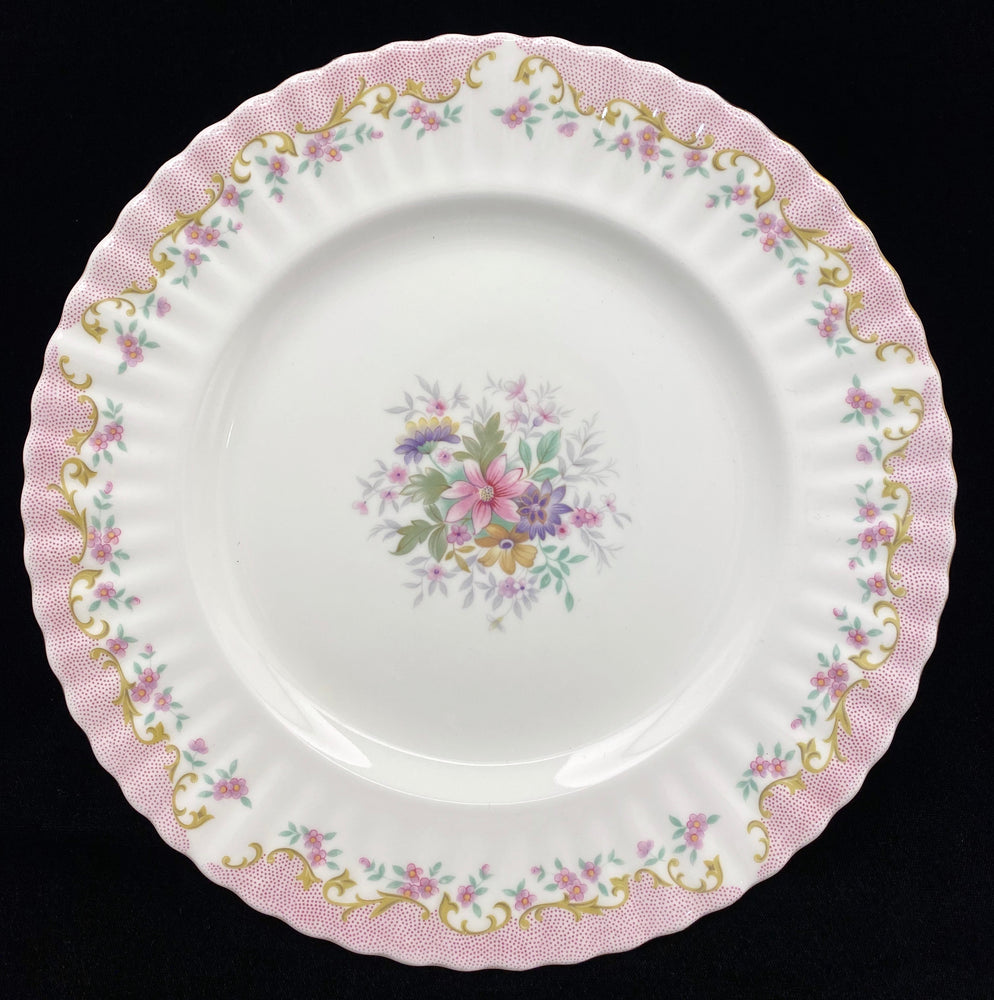 ROYAL ALBERT Serenity - 35 Pieces