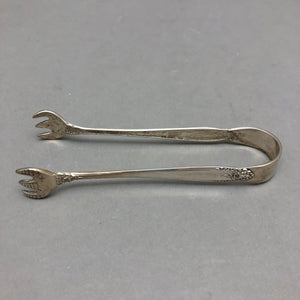 INTERNATIONAL Prelude Sterling Silver Sugar Tongs