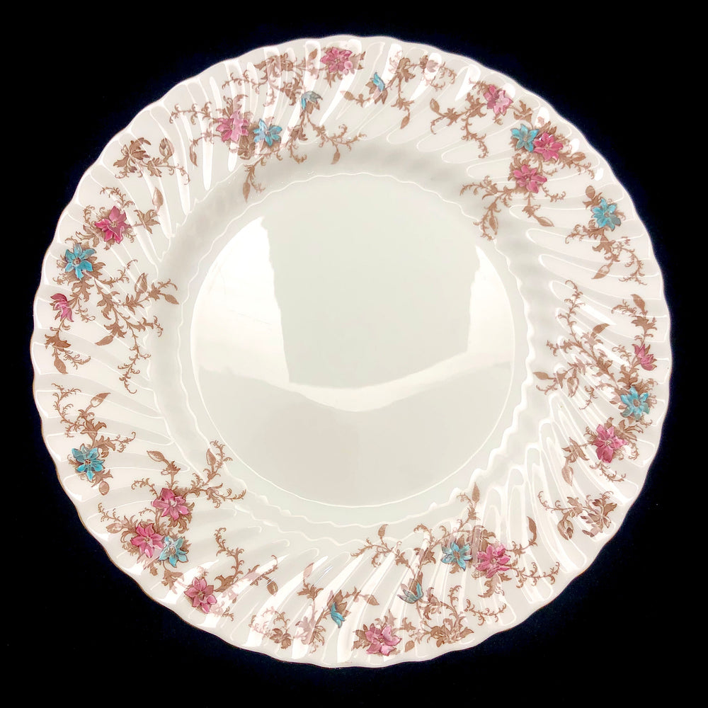 MINTON Ancestral - 6 Place Settings +