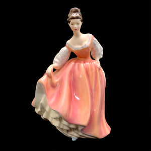 ROYAL DOULTON Fair Lady HN 2835 Figurine