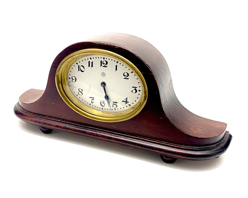 JUNGHANS Mantle Desk Clock