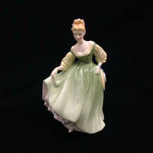 Load image into Gallery viewer, ROYAL DOULTON Fair Lady HN 2193 Figurine