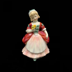 Load image into Gallery viewer, ROYAL DOULTON  Valerie HN 2107 Figurine