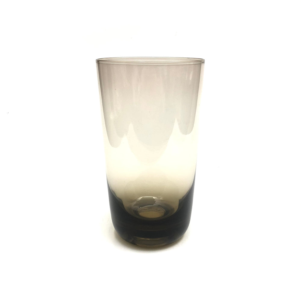 Load image into Gallery viewer, Smokey Glass Tumblers - Set of 6