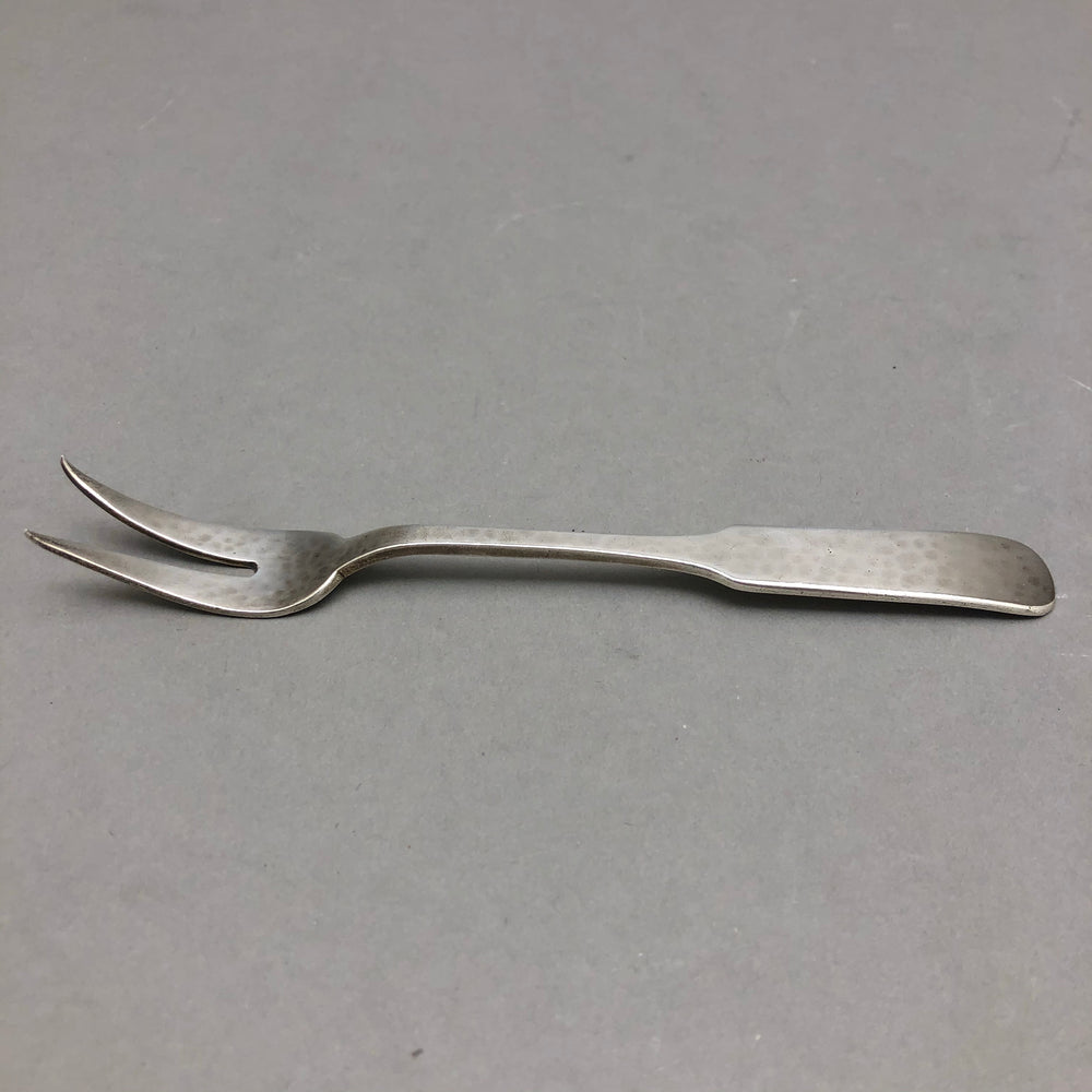 BIRKS Petersen Sterling Silver Fork