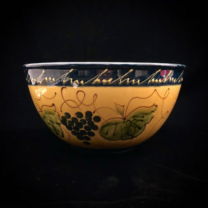 Load image into Gallery viewer, FAIENCE PROVENCAL Du Poet Laval Bowl