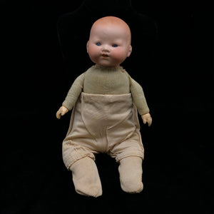 Load image into Gallery viewer, Armand Marseille Bisque Doll