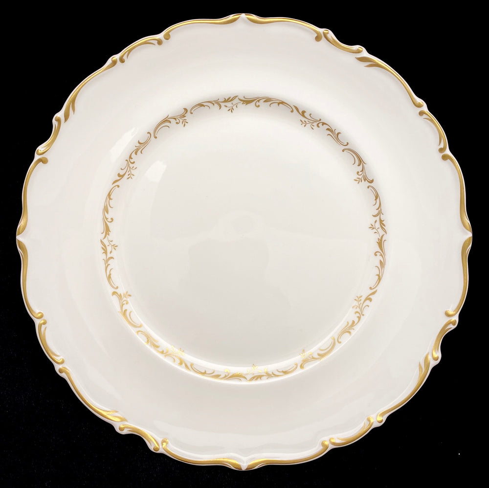 ROYAL DOULTON Richelieu - 11 Place Settings +