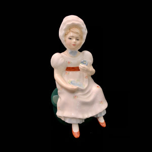 Load image into Gallery viewer, ROYAL DOULTON Kathy HN 2346 Figurine