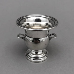 Load image into Gallery viewer, DUNKIRK Sterling Silver Toothpick Holder