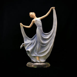Load image into Gallery viewer, W&A Dancer Figurine