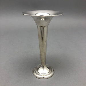 Load image into Gallery viewer, Sterling Silver Bud Vase