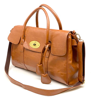 Load image into Gallery viewer, MULBERRY Icon Bayswater bag