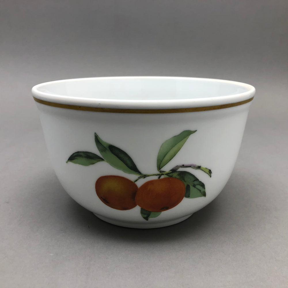 ROYAL WORCESTER Evesham Bowl