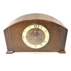 SIMPSONS Mantle Clock