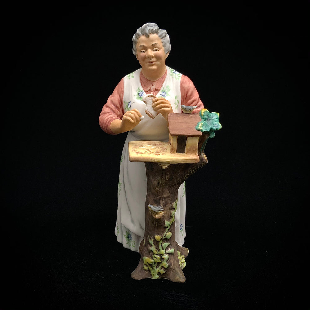 Load image into Gallery viewer, ROYAL DOULTON Good Morning  HN 2671 Figurine