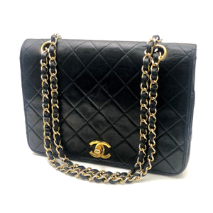 Load image into Gallery viewer, CHANEL Vintage Flap Bag