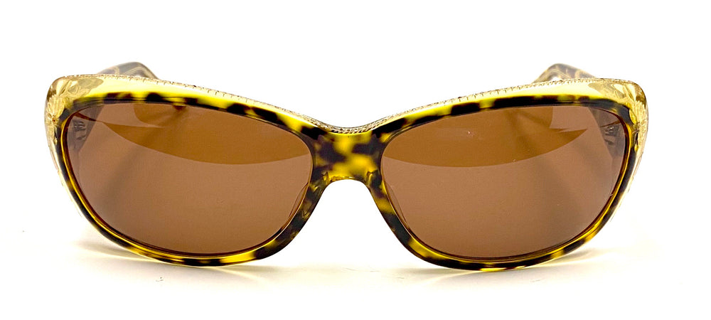 Load image into Gallery viewer, JUDITH LEIBER Sunglasses