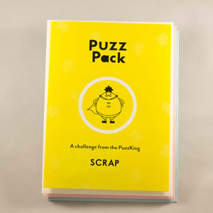 Puzz Pack - SCRAP Holiday Goods Shop