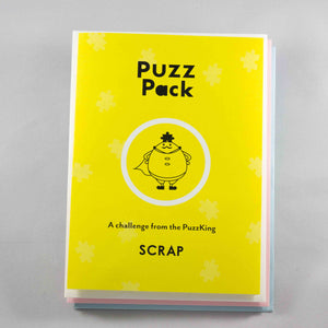 Puzz Pack (Solo) - SCRAP Holiday Goods Shop