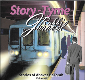 Stories of Ahavas Hatorah Vol. 2