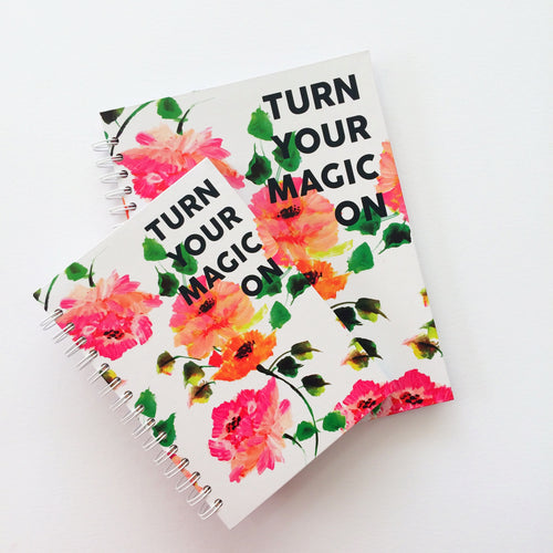 Turn your magic on ♡