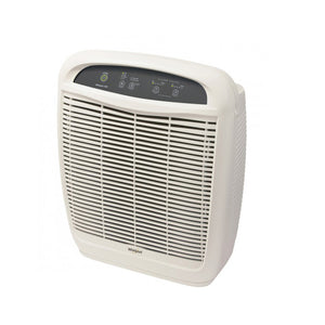 Whirlpool® WP500 Whispure™ Air Purifier – Pearl White