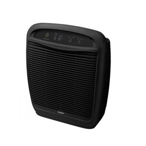 Whirlpool® WP500 Whispure™ Air Purifier – Slate Black
