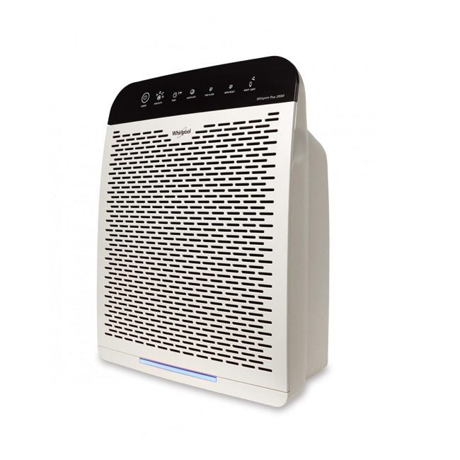 Whirlpool® WPPRO2000 Whispure™ Air Purifier Pearl White