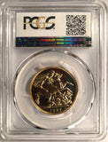 PCGS PR65CAM 1937 GEORGE VI PROOF GOLD TWO POUND