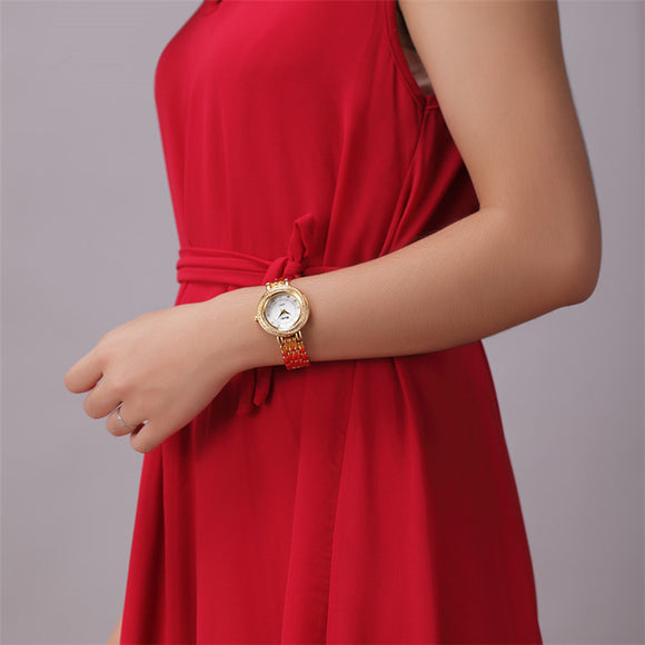 Retro Ladies Luxury Watch