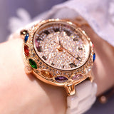 Delightful Quartz Watch