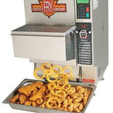 Perfect Fry PFA Full-Automatic Ventless Countertop Deep Fryer