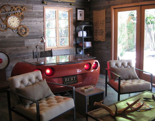 Car Lover - Garage Man Cave