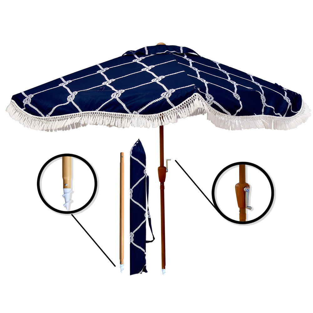 Premium Beach Umbrella