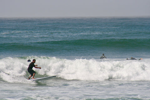 "Image of Single Fin (9""or 10"")"