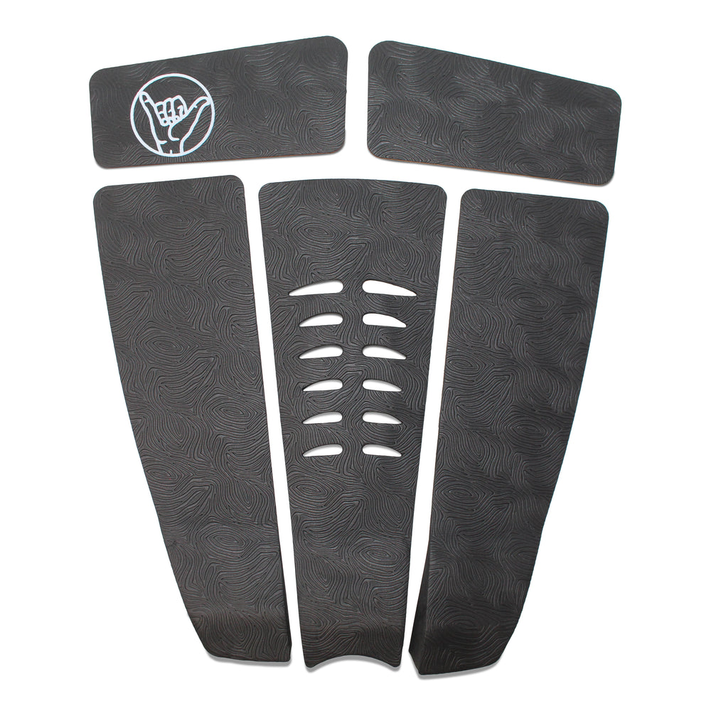 4Pc & 5pc Stomp Traction Pads