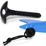 Soft Top Surfboard Leash Plug Screw
