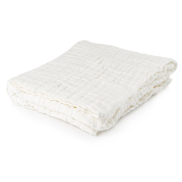 Muslin Baby Bath Towel
