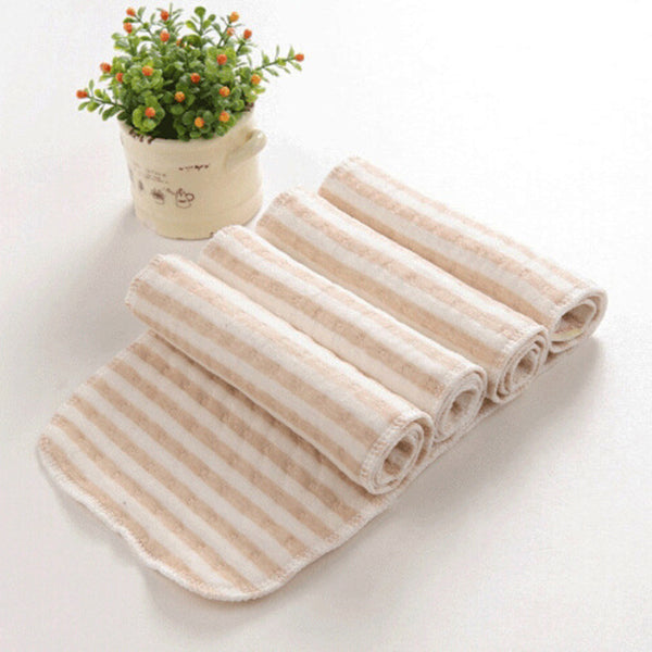 "Organic Changing Pad Liners Size 18""*7"", 4PCS/Set"