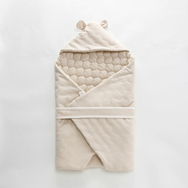 Best Baby Blanket for Girls and Boys - 100% Organic Cotton Swaddle