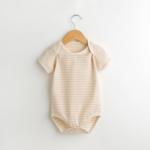 Gender Neutral Organic Bodysuit