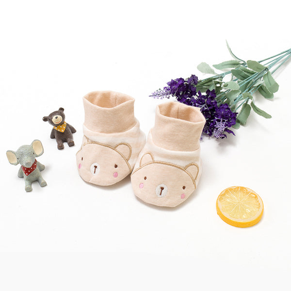 Loverly Animal Design Booties