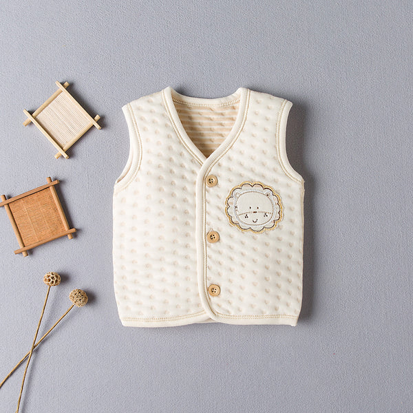 Best Baby Jacket - 100% Organic Cotton for Boys and Girls