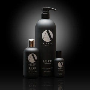 Luxe Shampoo