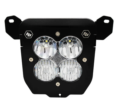 Baja Designs XL Pro LED Husqvarna Kits (17-19)