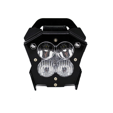 Baja Designs KTM LED Headlight Kits (2017 - On)